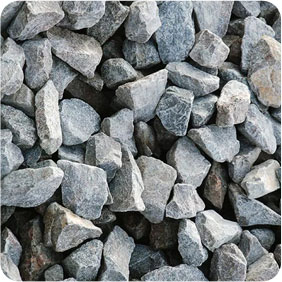 Granite Rubble